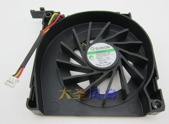 SUNON B0506PGV1-8A, 11. MS. V1.B1252. F. GN DC 5 V 1.8 W 3-Pin Sunucu Laptop fan